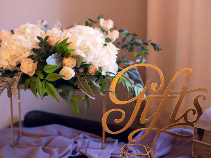 Tmx Gift Floral 51 606850 158726740236344 McKinney, TX wedding venue