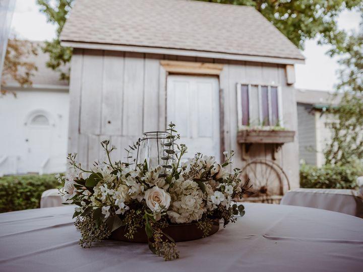 Tmx Monicacassellphotography Claneywedding 5467 51 606850 1570938321 McKinney, TX wedding venue