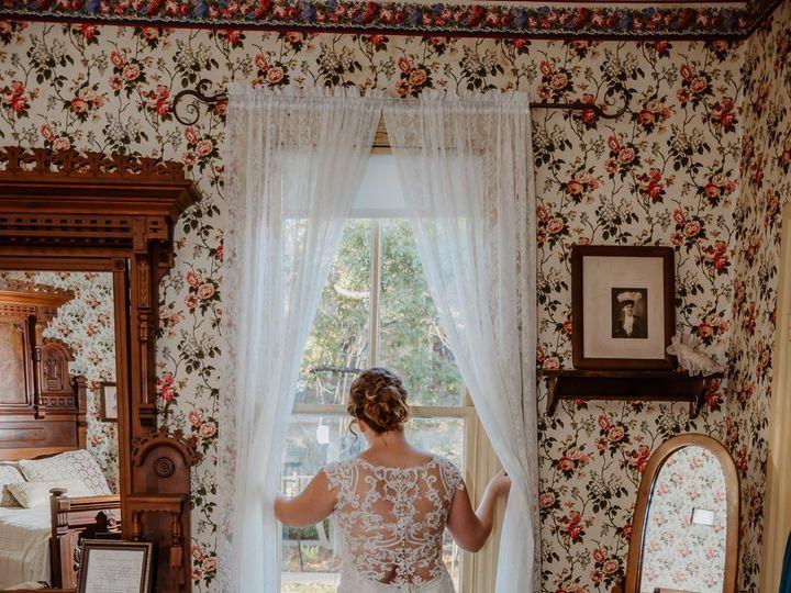 Tmx Monicacassellphotography Claneywedding 5609 51 606850 1570938326 McKinney, TX wedding venue