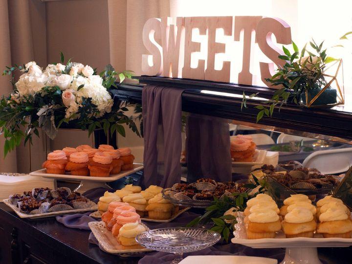 Tmx Sweets Bar 51 606850 158726740671009 McKinney, TX wedding venue