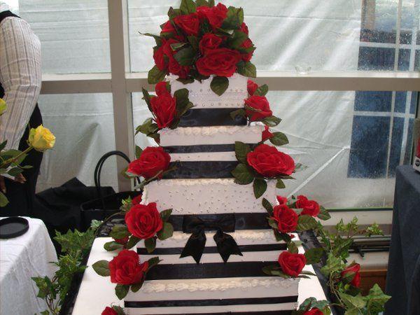 Tmx 1228871265331 GEDC0887 Stratford wedding cake