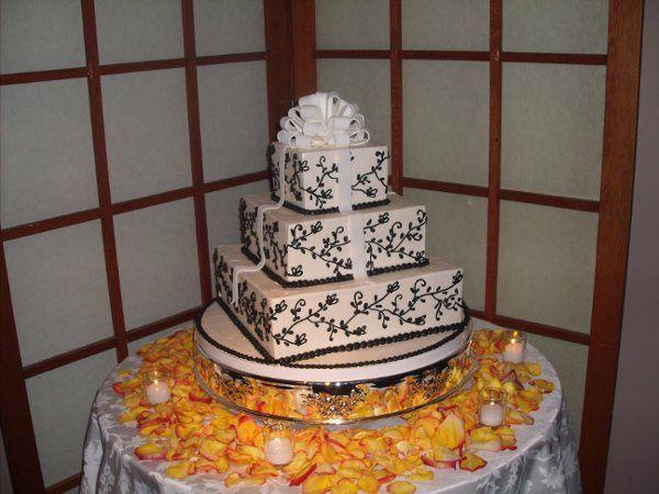 Tmx 1228871558440 GEDC1220 Stratford wedding cake