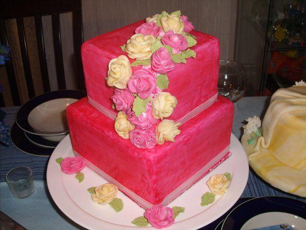 Tmx 1228871658393 GEDC1484 00 Stratford wedding cake