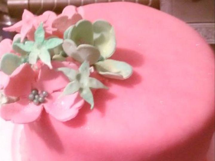 Tmx 1332401136632 IMAG0863 Stratford wedding cake