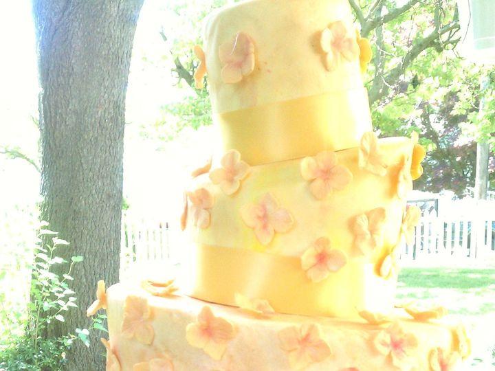 Tmx 1423513396517 Imag05161 Stratford wedding cake