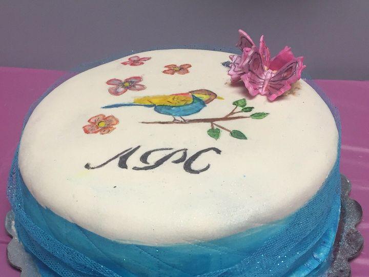 Tmx 1465478490885 Image Stratford wedding cake
