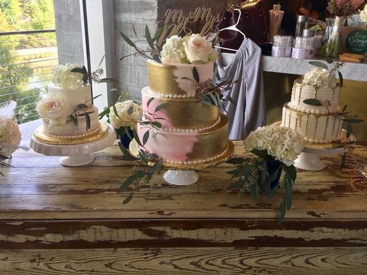 Tmx 01e2a24c 6979 43e0 B1fe 431e457e624f 51 366850 158756584367564 Cypress, TX wedding cake