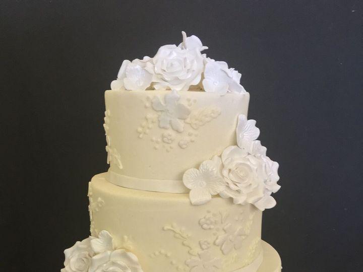 Tmx 06c7b672 D3e6 42b2 A414 9515528743d2 51 366850 158756575819855 Cypress, TX wedding cake