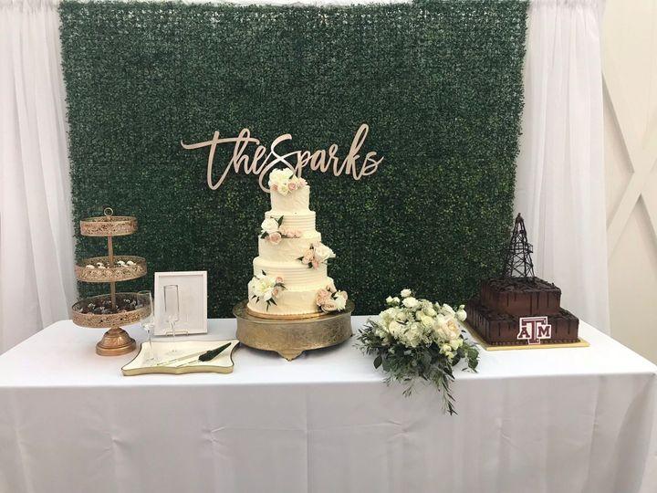 Tmx 36879ff8 376d 4bc6 90c4 B8f5f3cba123 51 366850 158756583031366 Cypress, TX wedding cake
