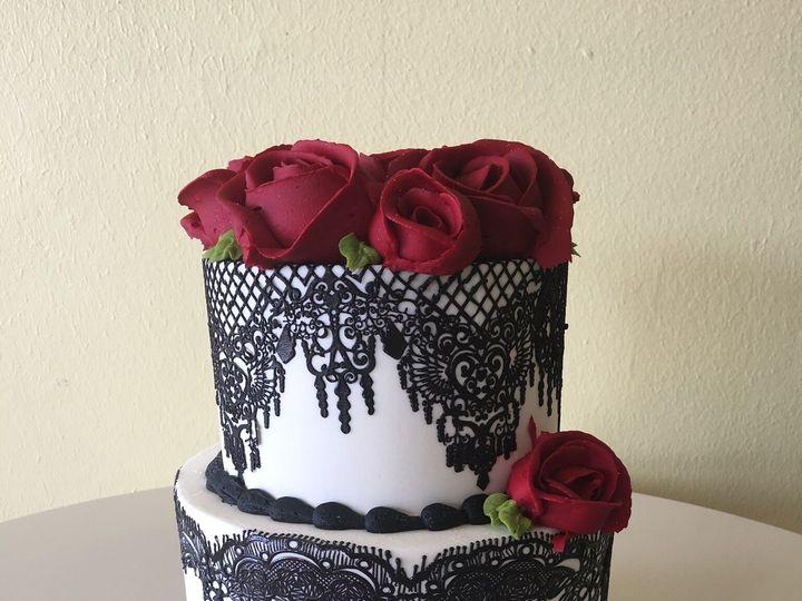 Tmx 53d08f1b Ea06 4b8b Afa4 Ec57449ec346 51 366850 158756576549941 Cypress, TX wedding cake