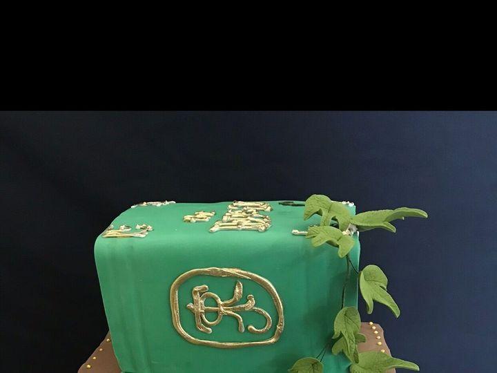 Tmx 56bef873 1dc1 4ad0 8984 321d03d27ad9 51 366850 158756582122343 Cypress, TX wedding cake