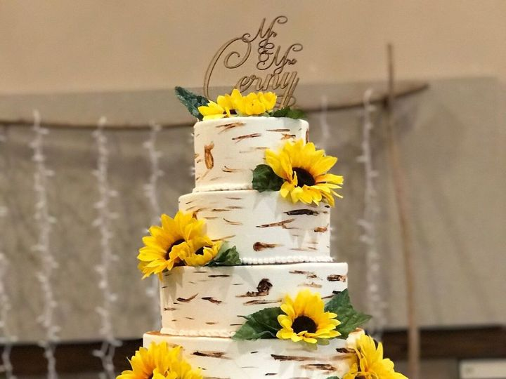 Tmx 6d7f1e36 5592 4040 9246 404ce32cf696 51 366850 158756593644723 Cypress, TX wedding cake