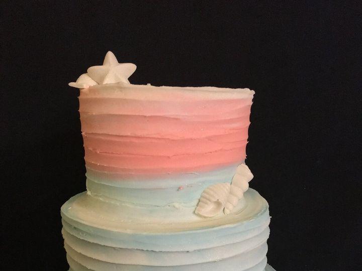 Tmx Bed7df06 Bc94 410c A278 45ed4fa661e2 51 366850 158756580811418 Cypress, TX wedding cake