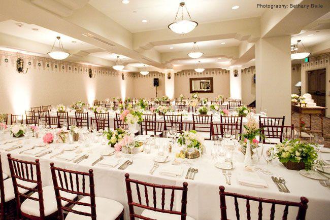 Tmx 1382038419227 Canary Hotel 03 Santa Barbara, CA wedding venue