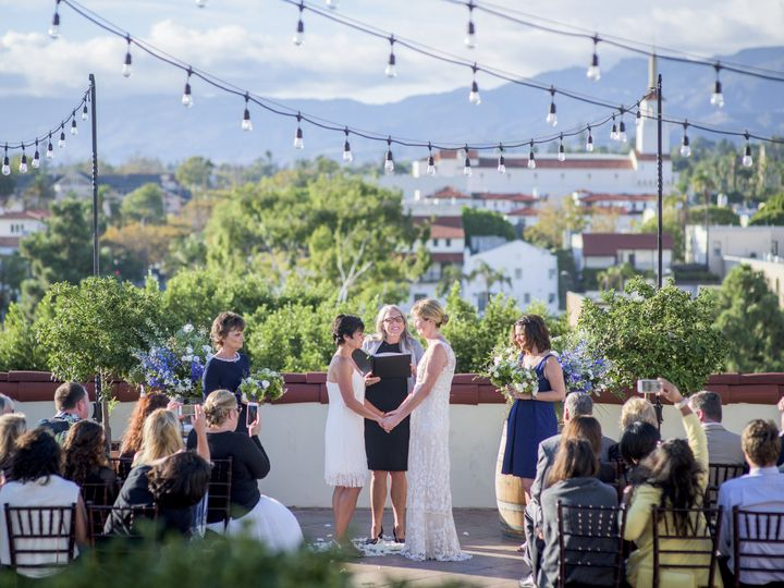 Tmx 1527013345 0f7b2a543193cd6a 1527013343 Be95b78b969f349c 1527013340459 1 LGBT Wedding   Wil Santa Barbara, CA wedding venue