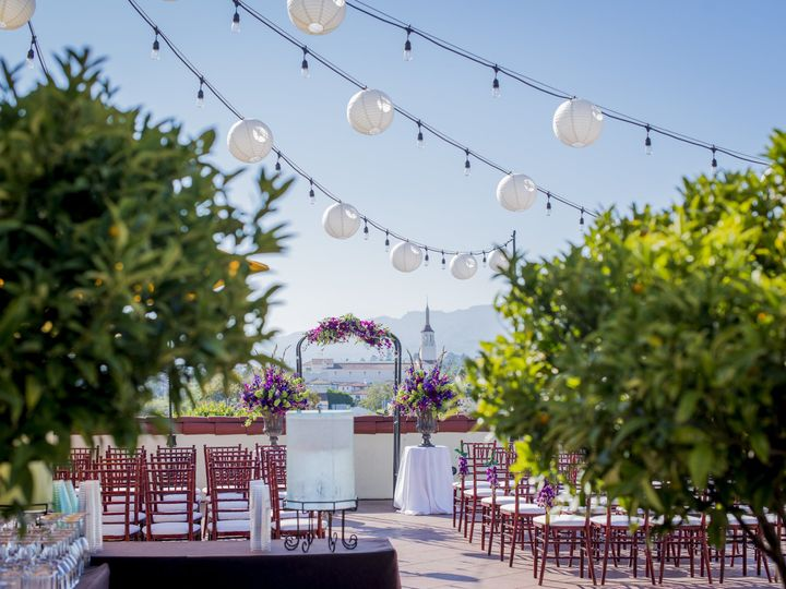 Tmx 1527013377 B6359422b95336c0 1527013375 Adad9bc7087de293 1527013372796 4 Ceremony2 Santa Barbara, CA wedding venue