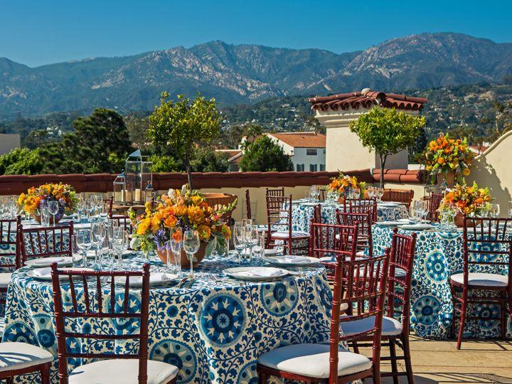 Tmx 1527013987 45d6b81b203b3731 1527013984 B38d62df8eb41117 1527013980050 22 Social Setup Roof Santa Barbara, CA wedding venue