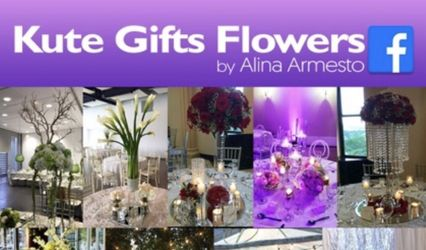 Kute Gifts & Flowers 2