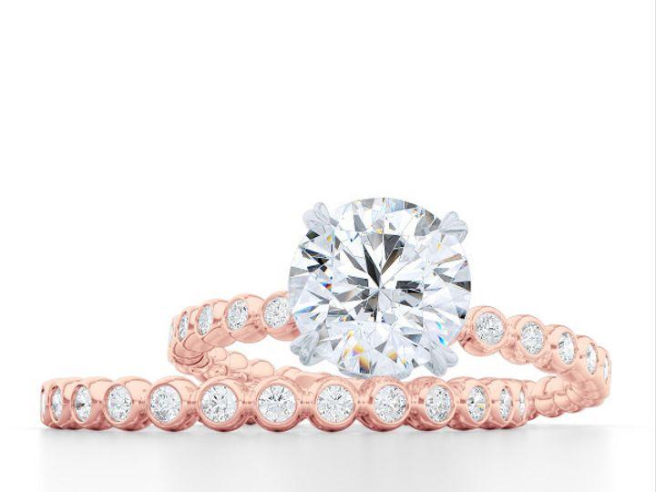 Tmx 1438379320625 The Morning Star Boca Raton wedding jewelry