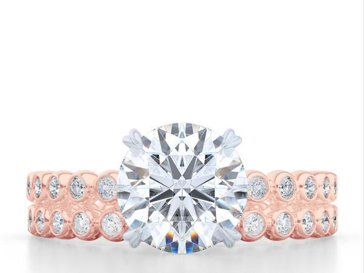 Tmx 1438379616417 The Morning Star 1 Boca Raton wedding jewelry