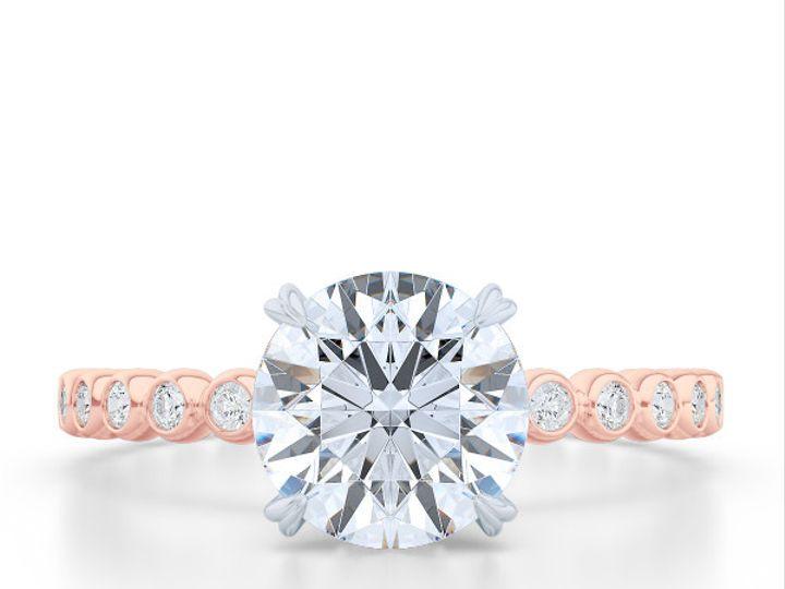 Tmx 1438379619317 The Morning Star2 Boca Raton wedding jewelry