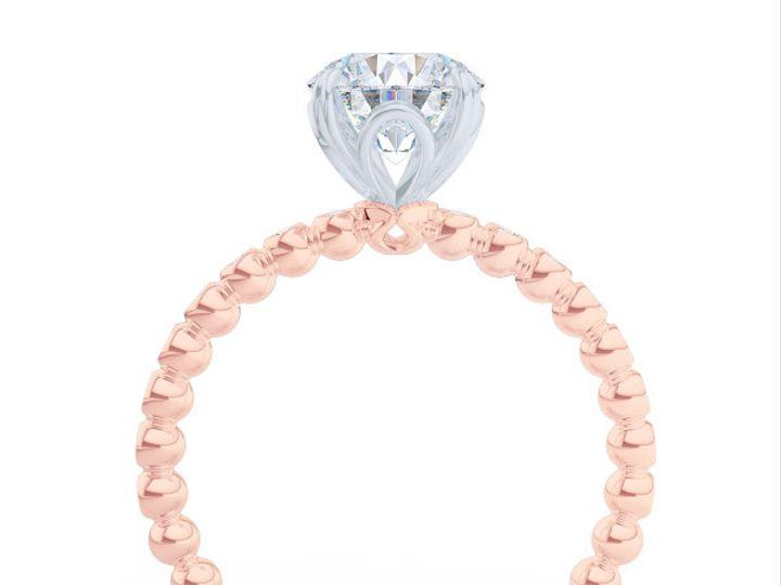 Tmx 1438379621470 The Morning Star3 Boca Raton wedding jewelry