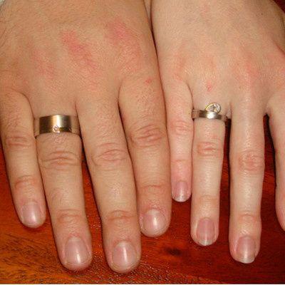 Tmx 1438388842031 Bashert Jewelry Love Stories. Custom Fine Jewelry  Boca Raton wedding jewelry