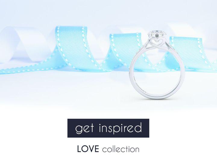 Tmx 1438388899423 Bashert Jewelry. Custom Diamond Engagement Rings A Boca Raton wedding jewelry