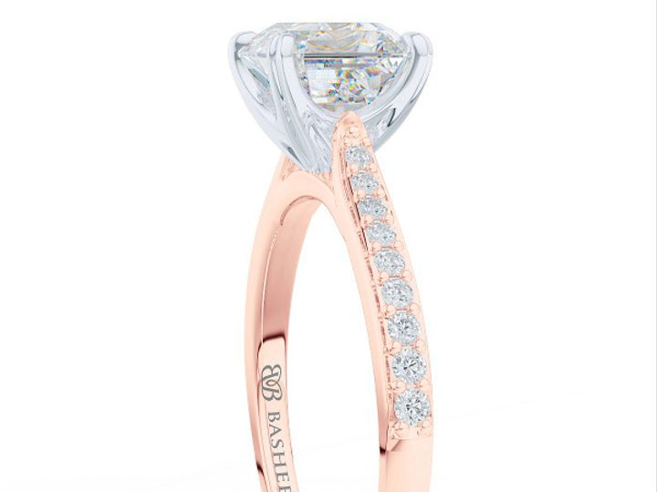 Tmx 1438895781481 Classic Asscher Cut Solitaire Engagement Ring In R Boca Raton wedding jewelry