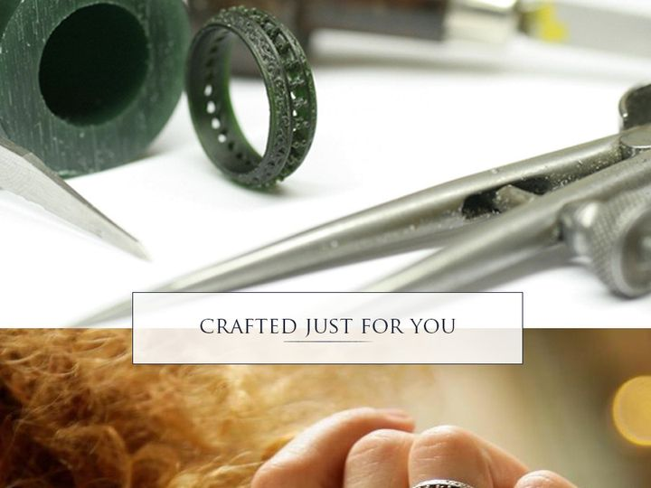 Tmx 1438956443346 Crafted Just For You Boca Raton wedding jewelry