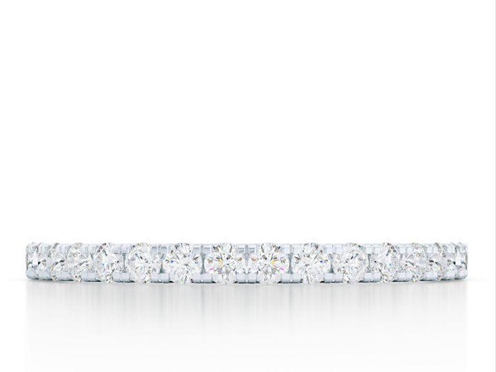 Tmx 1440627261990 Bashert Jewelry. Custom Classic Diamond Encrusted  Boca Raton wedding jewelry