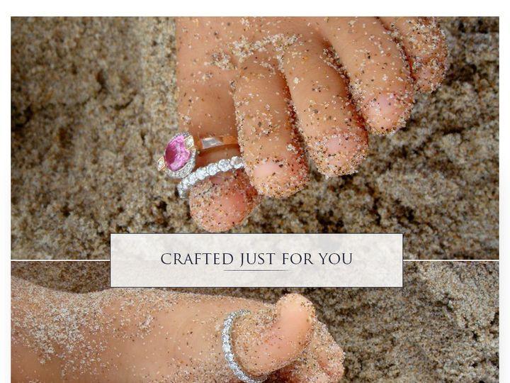 Tmx 1440713826027 Reviews And Testimonials. Love Story Upside Down.  Boca Raton wedding jewelry