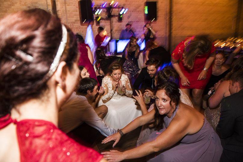 Making Weddings & Events Fun!!