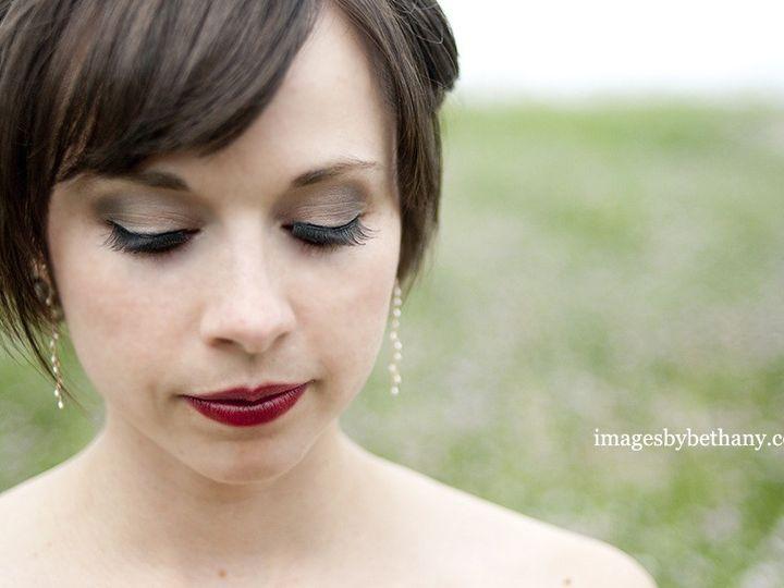 Tmx 1476295597838 Brides 1 Chicago, Illinois wedding beauty