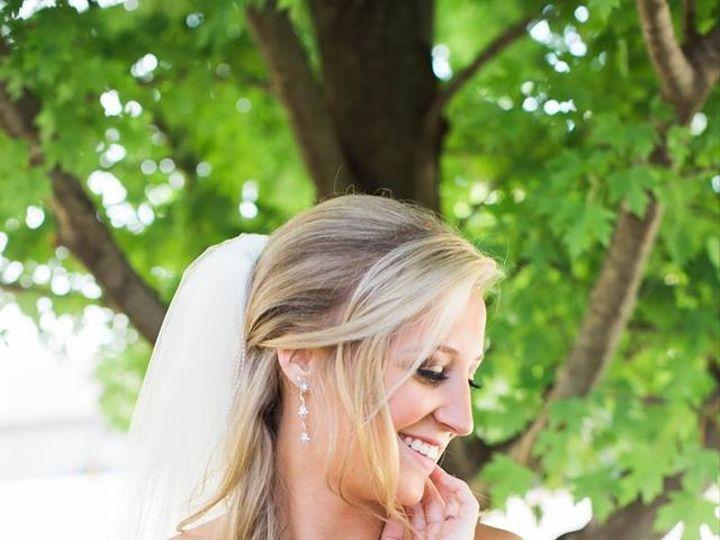 Tmx 1476296165495 13692605102101174065144907969306043324574246n Chicago, Illinois wedding beauty