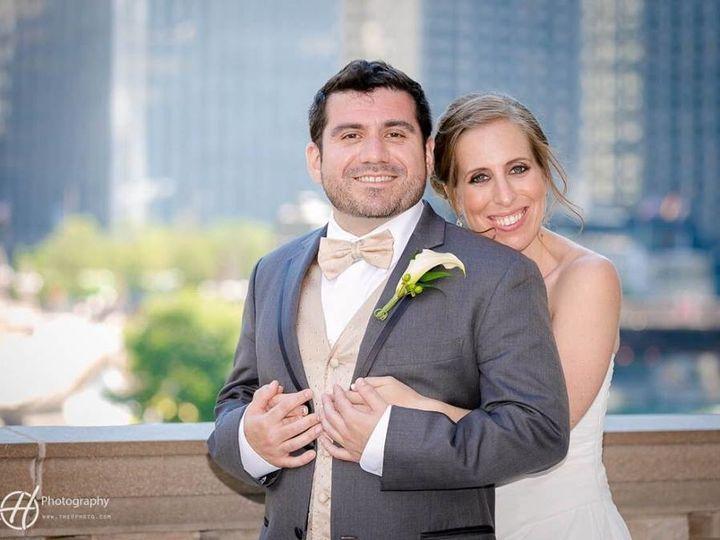 Tmx 1507922723110 225548911641129135960976300997130096539953n 1 Chicago, Illinois wedding beauty
