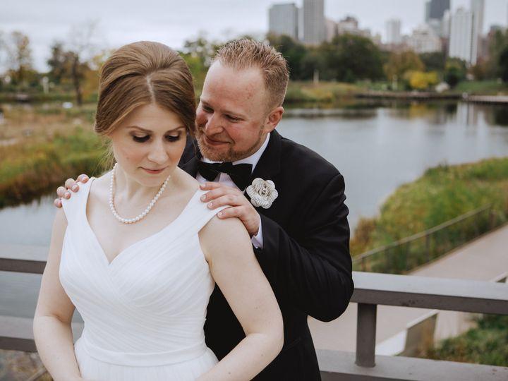 Tmx 1513973175519 Steveolivia187 Chicago, Illinois wedding beauty
