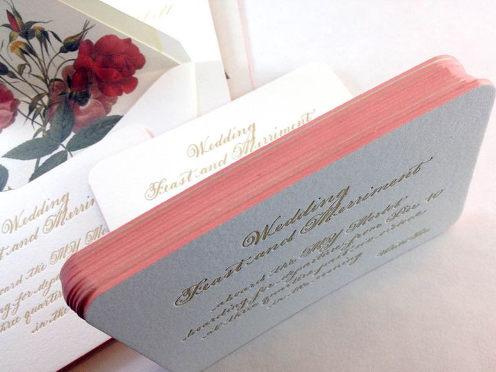 Tmx 1433735039367 Wynter Invite2 Farmington, MI wedding invitation