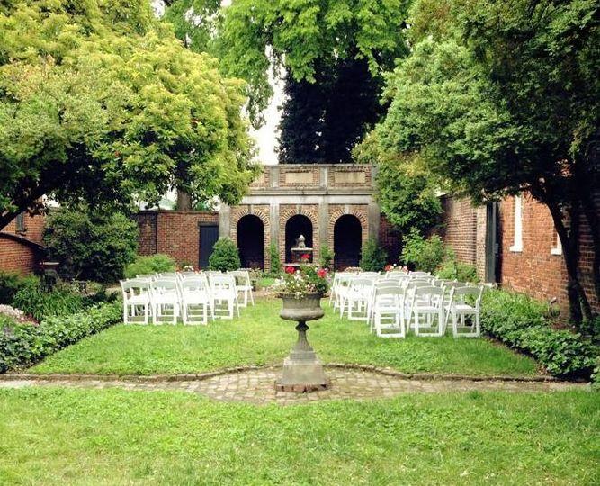 the poe museum venue richmond va weddingwire