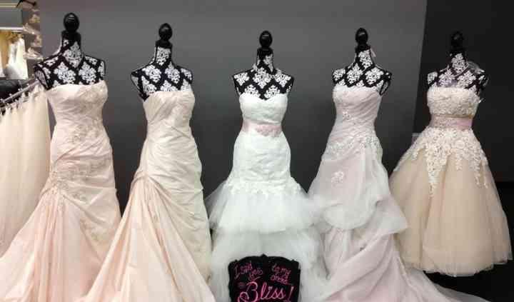 Bliss Bridal and Formalwear