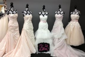 Bliss Bridal and Formalwear