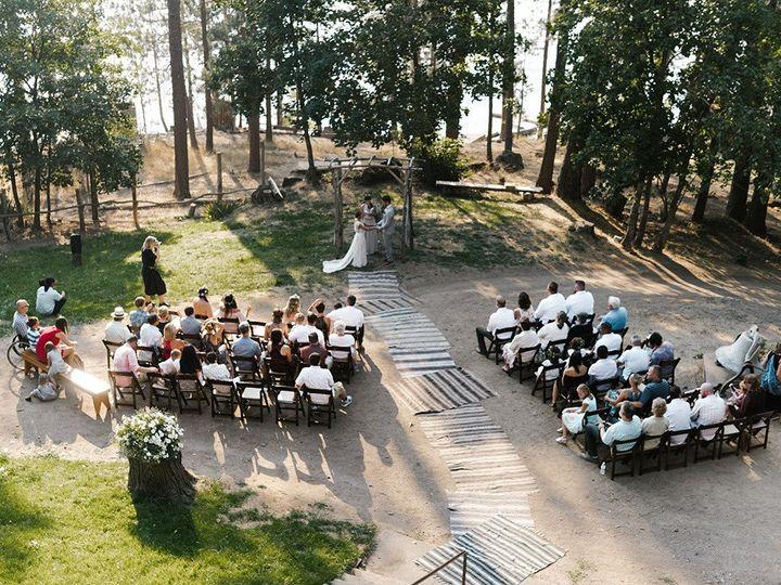 Tmx 1511316788063 Ali Bryan Wedding 09813 Liberty Lake, WA wedding venue