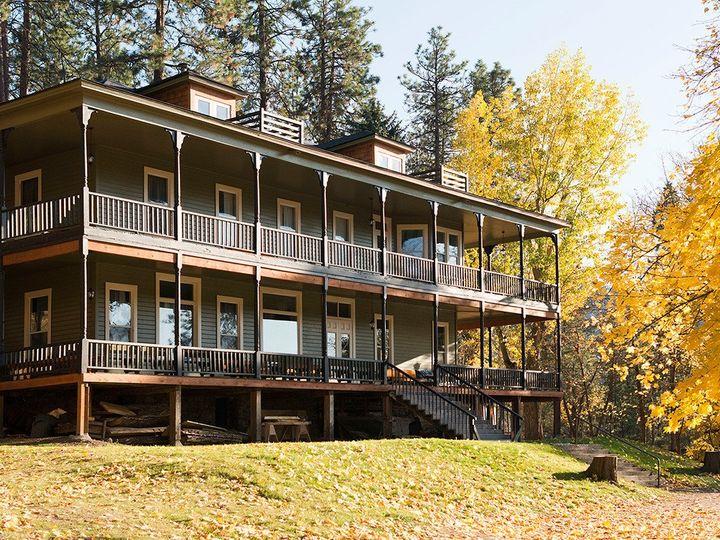 Tmx 1511316812935 Dsc4734 Liberty Lake, WA wedding venue