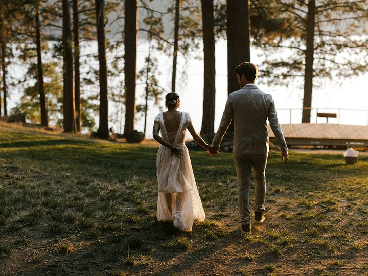 Tmx 1511316900990 Ali Bryan Wedding 6721 Liberty Lake, WA wedding venue