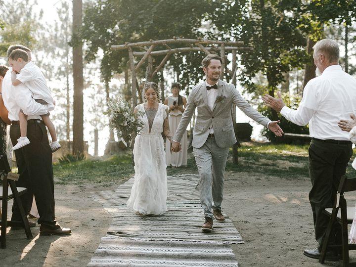 Tmx 1511317728021 Ali Bryan Wedding 6566 Liberty Lake, WA wedding venue