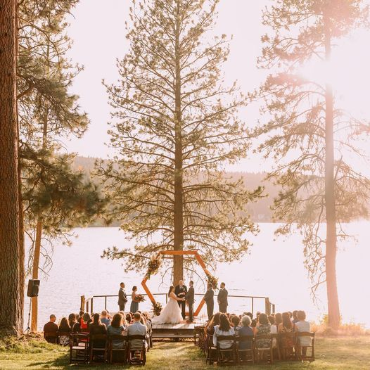 Tmx Zeph Ceremony Hexagon Arbor 51 991950 160616027196153 Liberty Lake, WA wedding venue