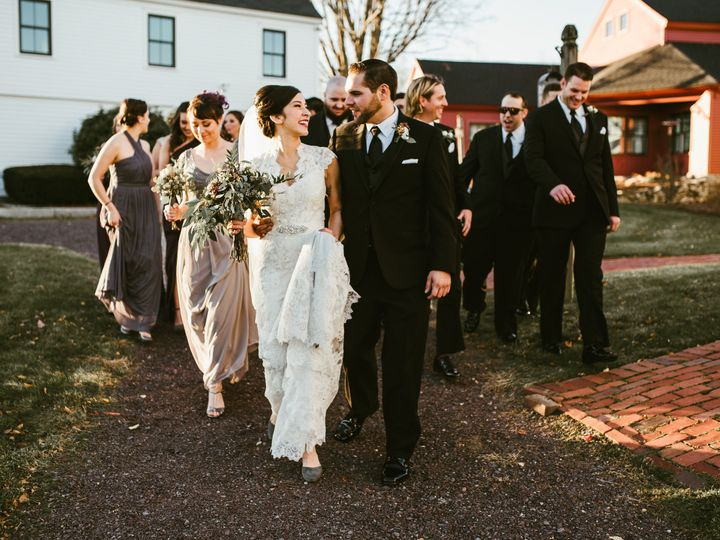 Tmx 1480975435597 Bridal Party B 1 2 Worcester, MA wedding planner