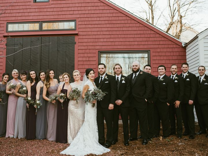 Tmx 1480975437162 Bridal Party B 1 10 Worcester, MA wedding planner