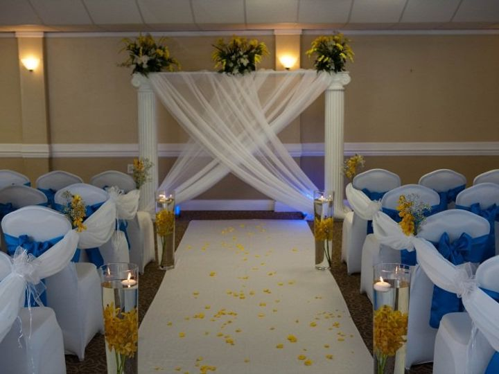 Tmx 1358293666094 Wed3 Orlando, Florida wedding rental
