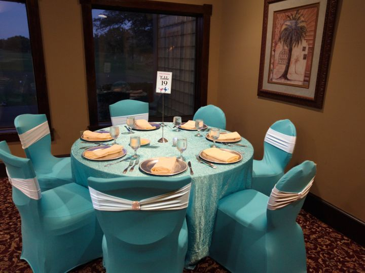 Tmx 1405406274391 Table19 Orlando, Florida wedding rental